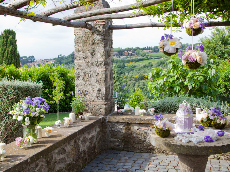 Matrimonio Country Chic Castelli Romani : Sposieventi curiosità sul matrimonio